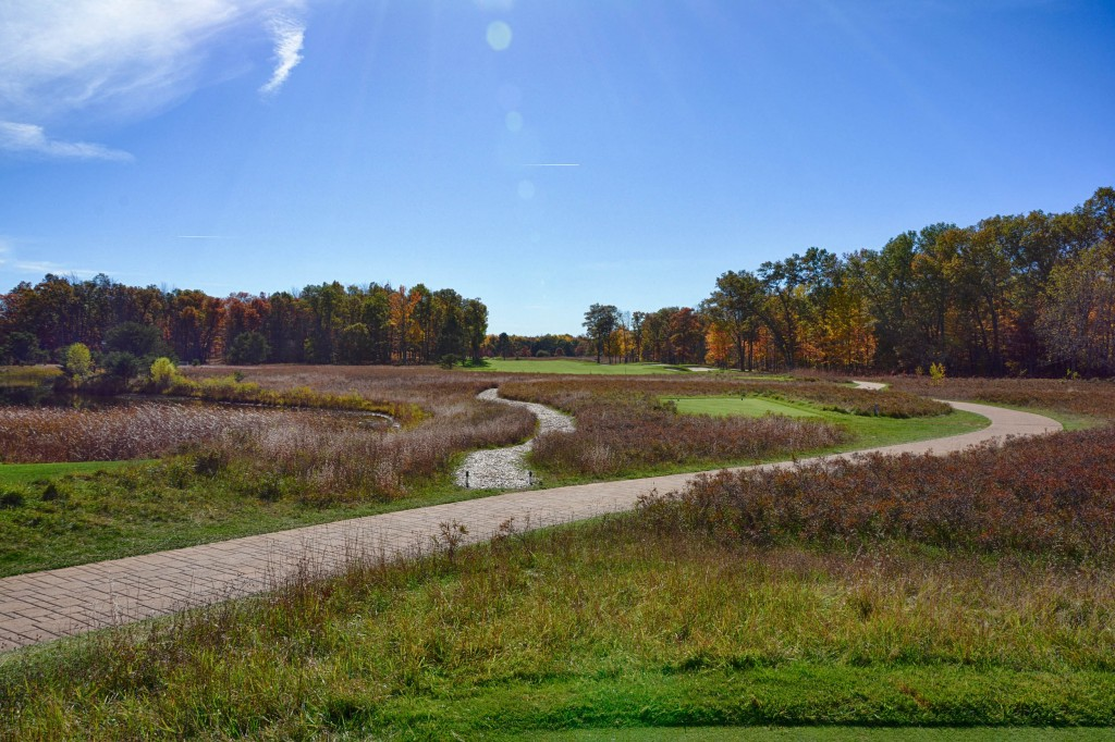 Forest Dunes is one of the top golf courses in the world and in the state of Michigan