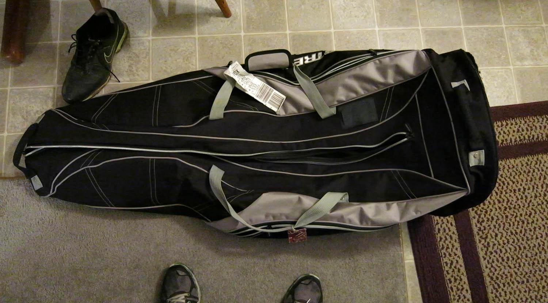 Tour Trek Golf Travel Bag Reviews