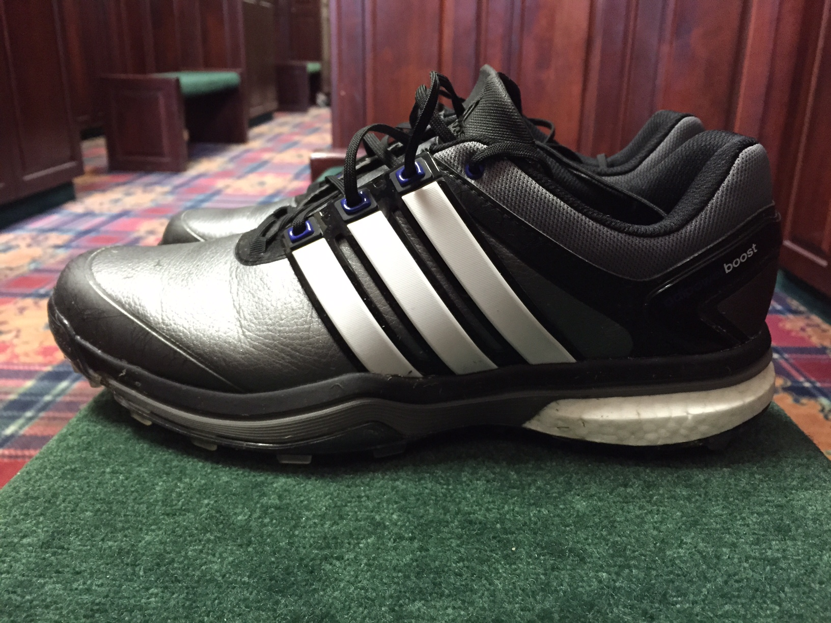 Adidas Boost Golf Reviews