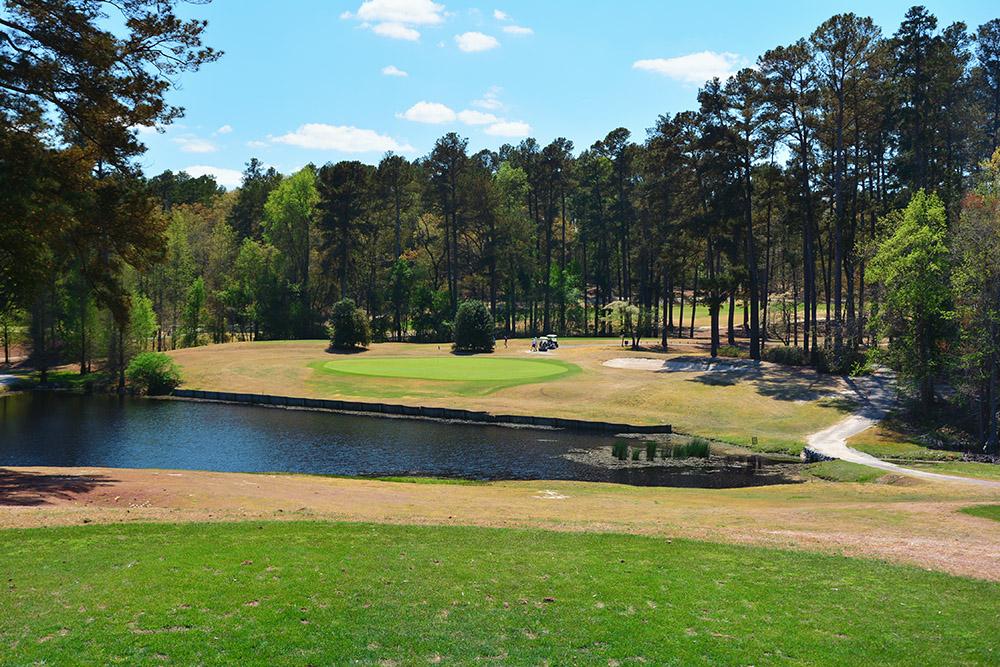 Midland Valley Golf Club