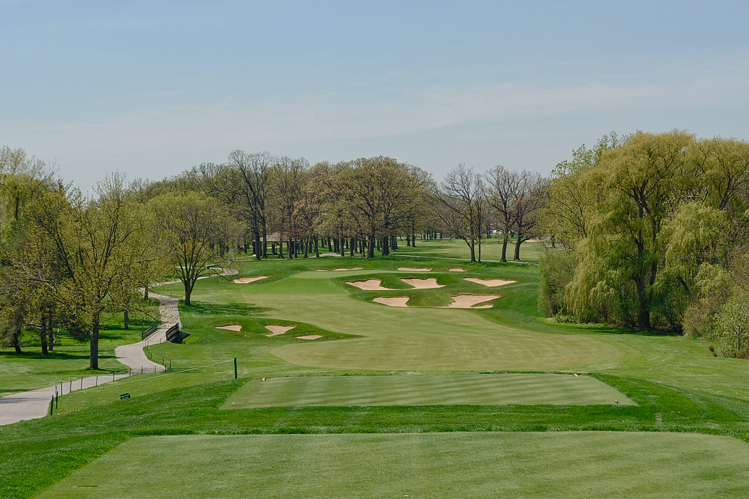 Cog Hill Dubsdread Golf Review – Chicago, Illinois