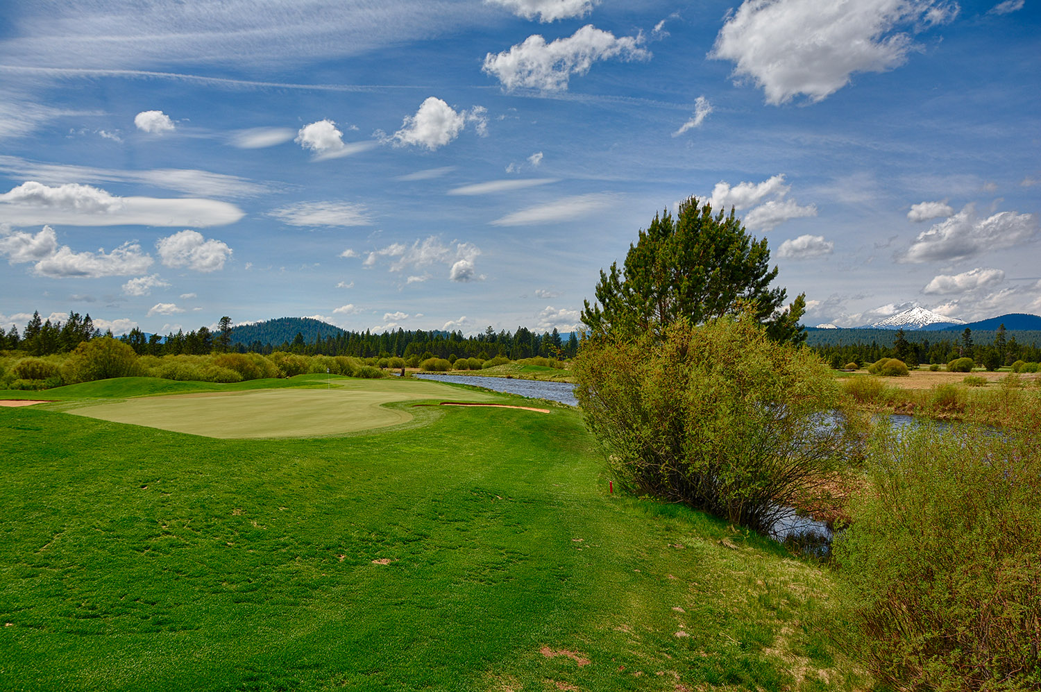 15 Spectacular Golf Course Photos to Help You Forget About the Cold
