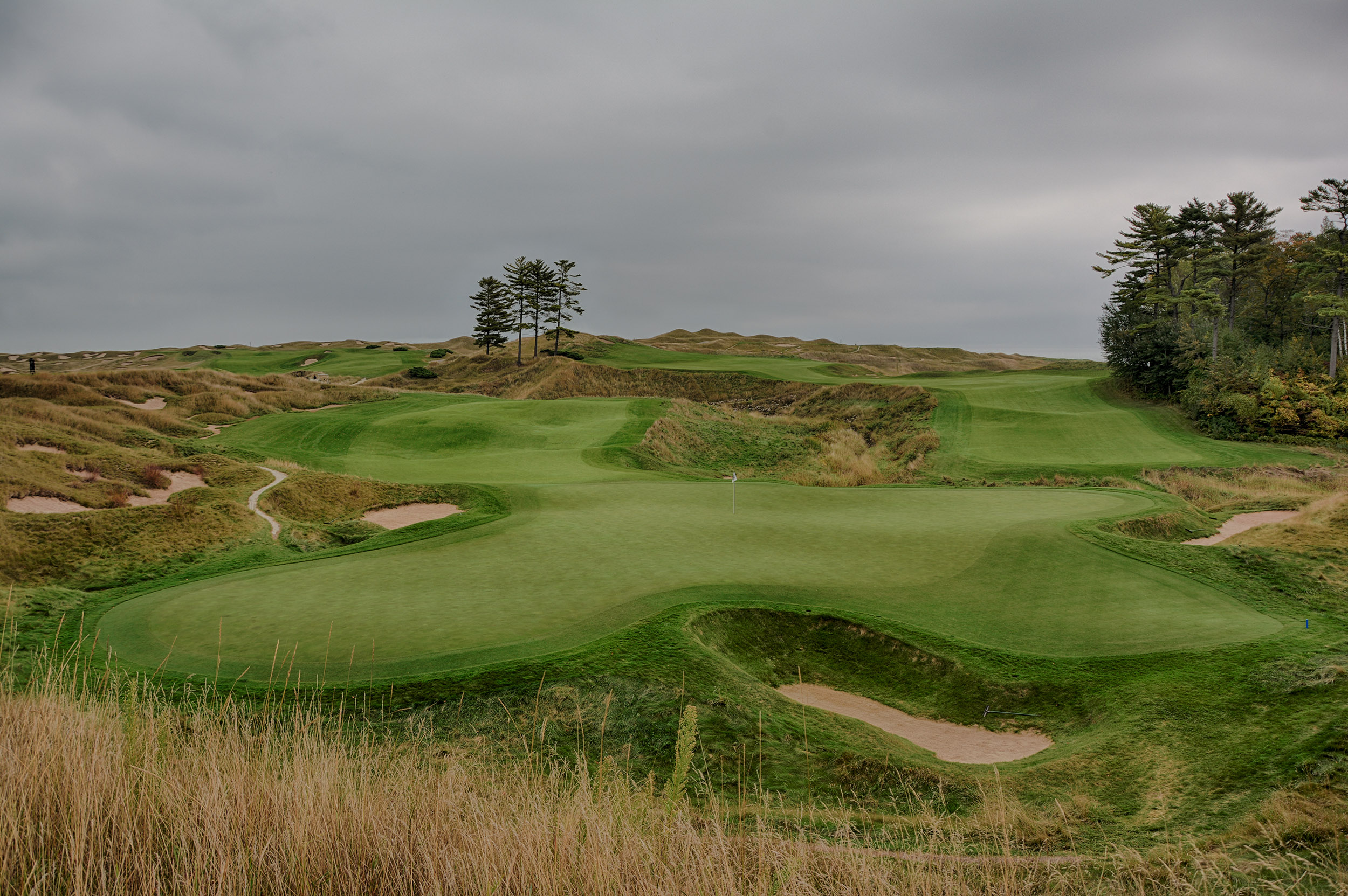 Whistling Straits Review: Is the Straits Course the Best of Kohler Golf?