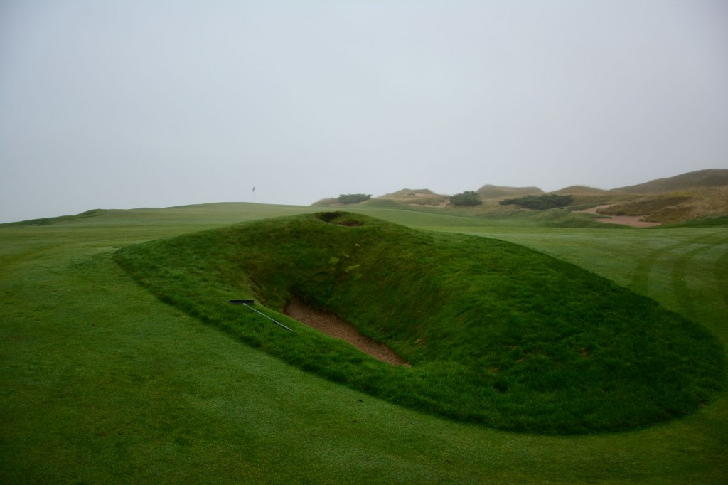 Whistling Straits Hole 2