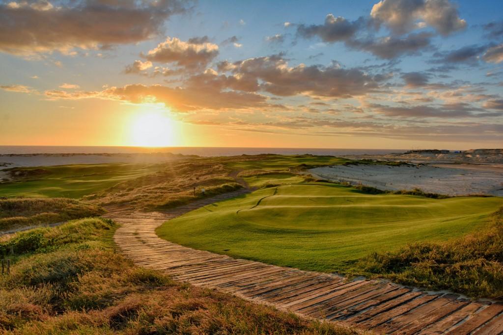 Diamante Dunes is the #1 Cabo San Lucas golf course.