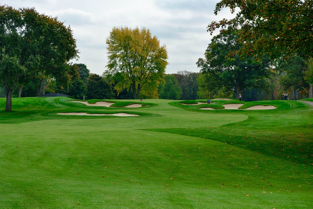 Oakland Hills Country Club South Course