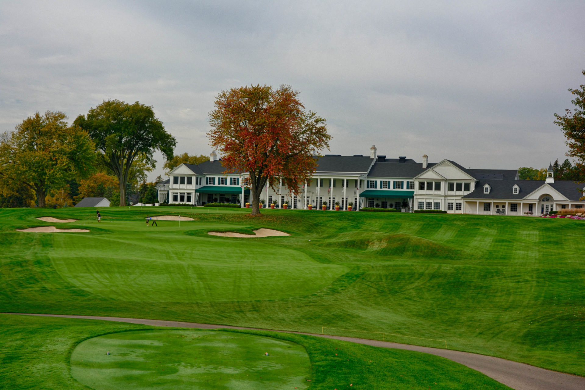 Oakland Hills (South Course): About as Storied as It Gets