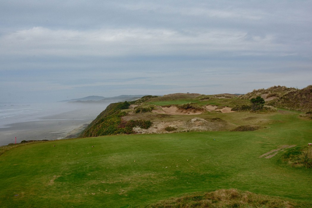 Pacific Dunes – Bandon Dunes Golf Resort