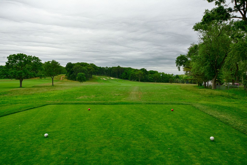 Bethpage Black Hole 15