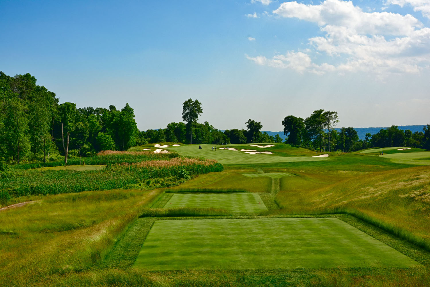 I've received a couple of invites, just because people stumbled upon (and liked) my photos from Hudson National.