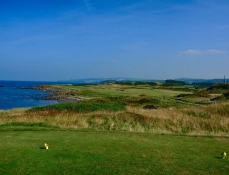 Turnberry Golf Club – Ailsa Course – The Most Scenic Open Course in Scotland
