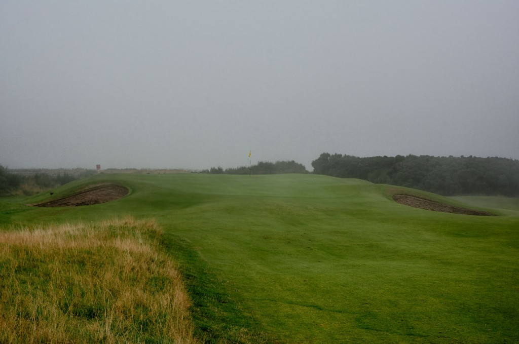 Royal Dornoch Hole 2