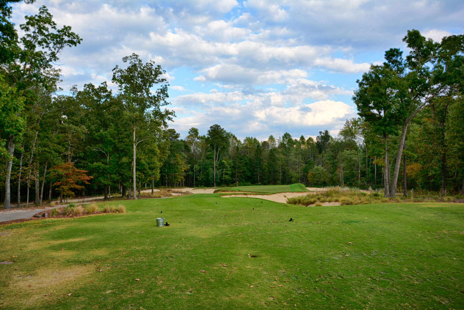 Tobacco Road Hole 3