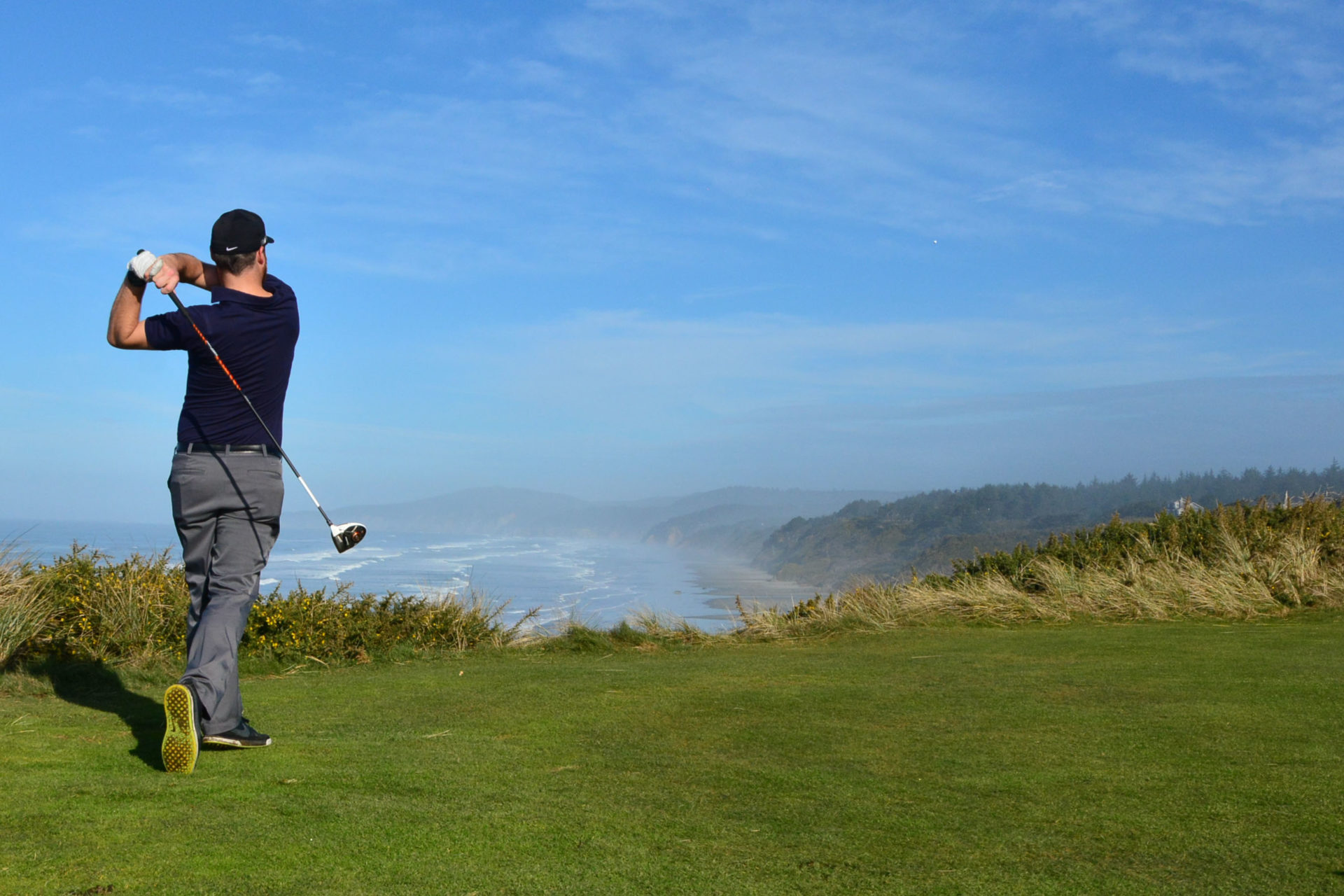 Sean Ogle Bandon Sheep Ranch