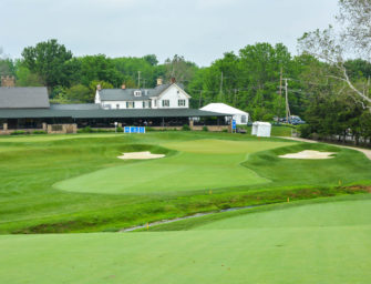 Philadelphia Cricket Club Wissahickon Course: A Classic Reborn
