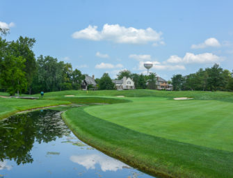 Muirfield Village Golf Club: Ohio's Best Golf Course