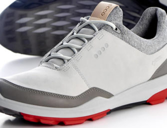 Ecco Biom Hybrid 3 Review: Why I Think This is Ecco's Best Golf Shoe