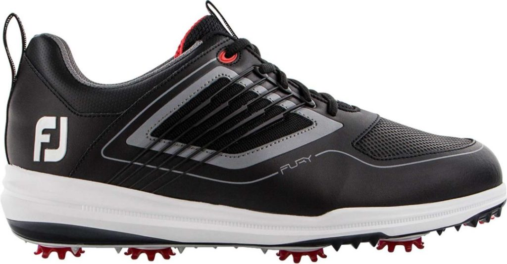 Footjoy Fury Review: Does it Live Up to