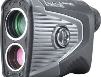 Bushnell Pro XE Golf Rangefinder Review: The Best Rangefinder in Golf