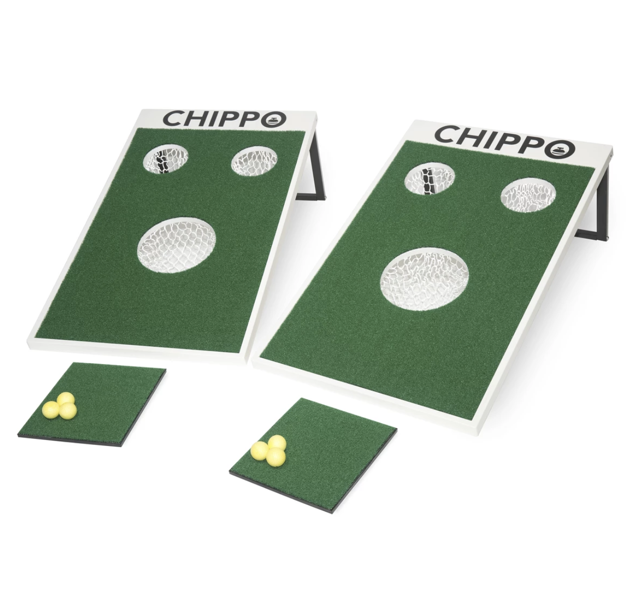 Chippo Golf - Golf Cornhole
