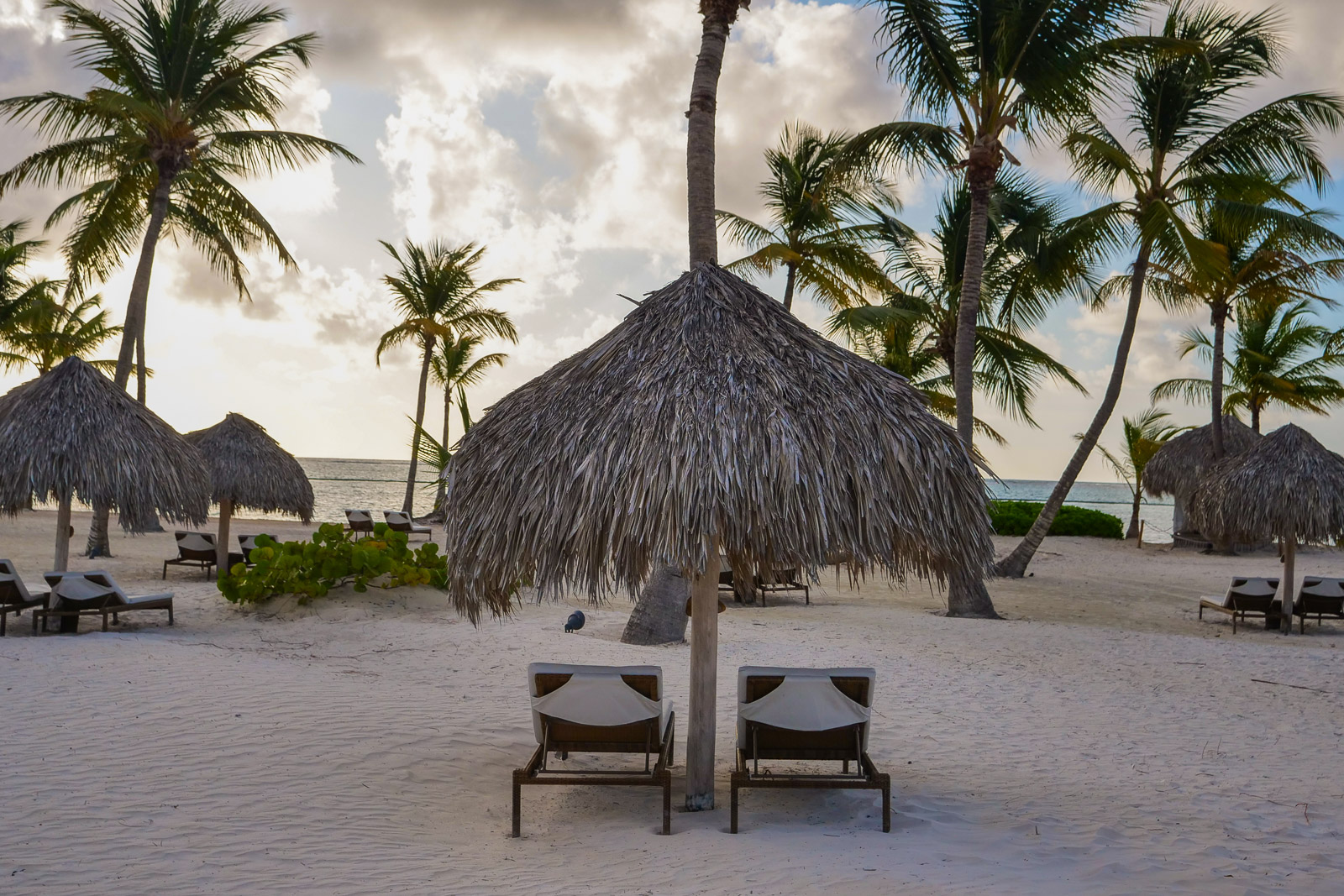 Secrets Cap Cana Beach
