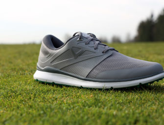 Callaway Golf Shoes: Is the Oceanside the Next Great Spikeless Shoe?