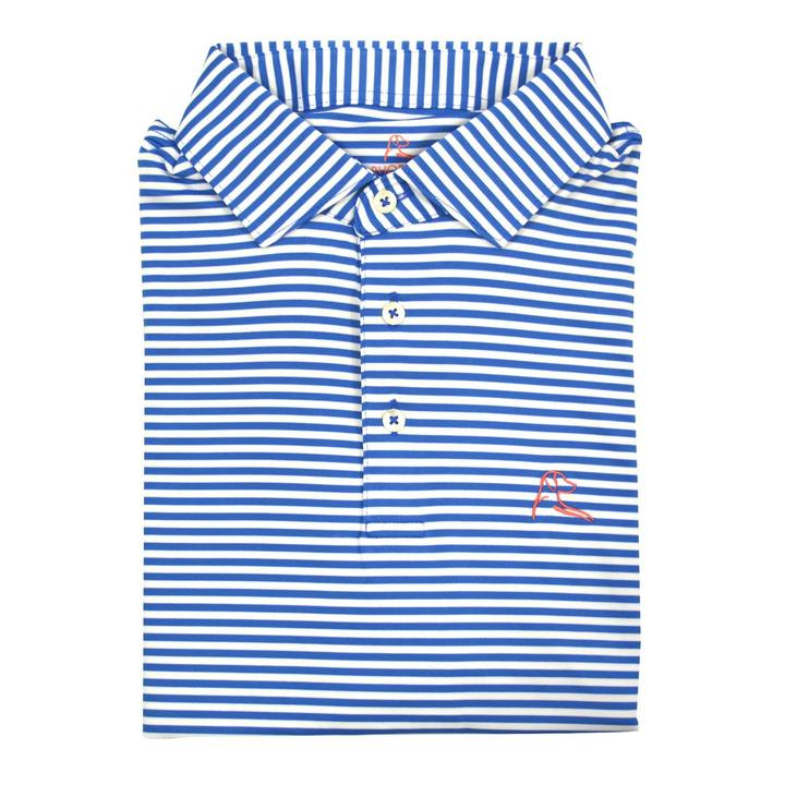 Rhoback Birdie Golf Polo