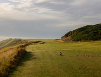 Sheep Ranch at Bandon Dunes: The Most Stunning of All