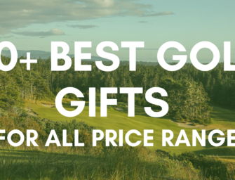 Best Golf Gifts: 30+ Father's Day Gift Ideas for Golfers (All Price Ranges!)