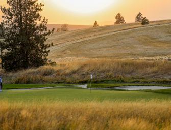 Circling Raven Golf Club: A Wonderful NW Stay and Play