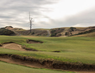 Old Macdonald: The Most Misunderstood Course at Bandon Dunes