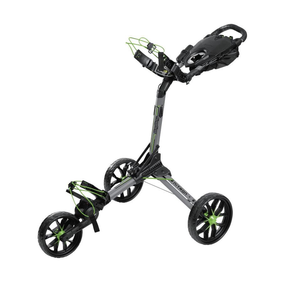 BagBoy Nitron Push Cart