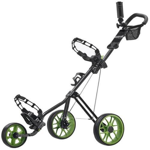 CaddyTek CaddyLite Push Cart