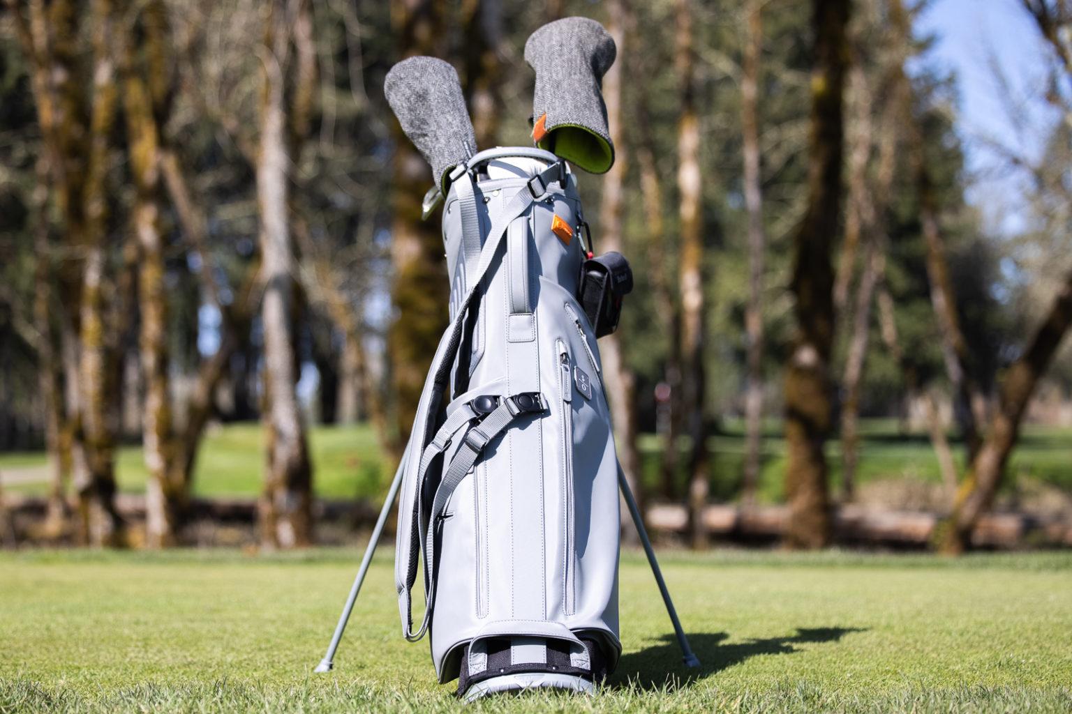 Stitch Golf Bag SL2