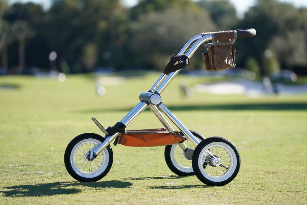 Walker Trolley Push Cart