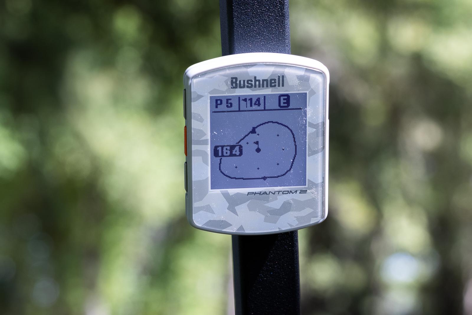 Bushnell Golf Phantom 2 GPS