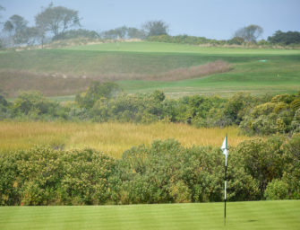 Fishers Island Club: A *Very* Remote and Memorable Round of Golf