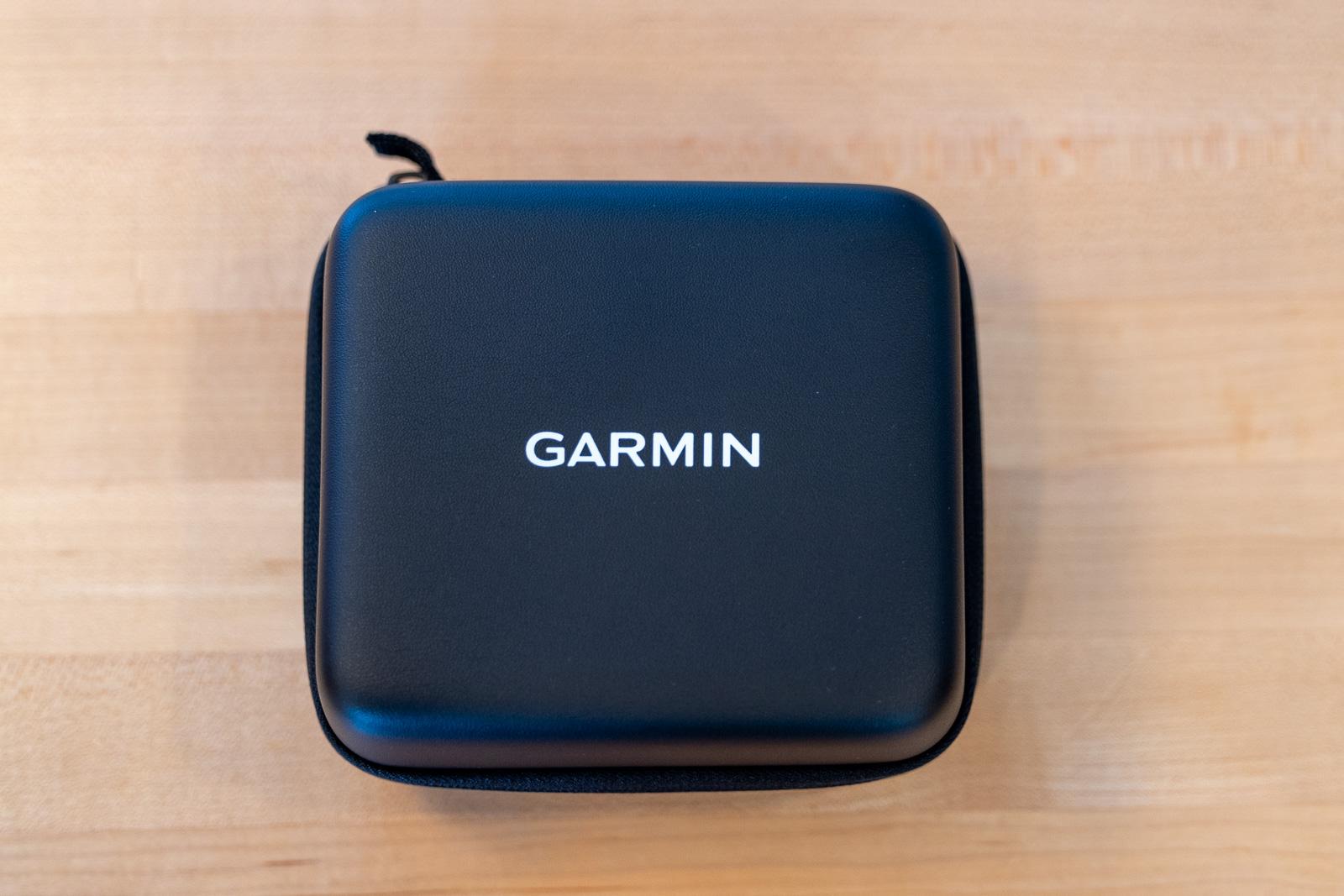 Garmin R10 Case